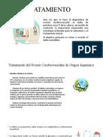 TRATAMIENTO DE ECV