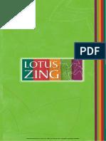 Brochure 3c-lotus-zing-brochure