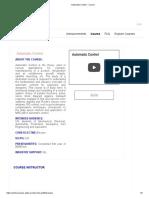 Automatic Control - Course.pdf
