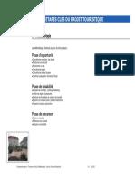 Les étapes clés du projet touristique.pdf