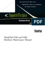 188 Thinkpad t410 t410i