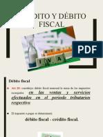 3-2 Credito y debito fiscal