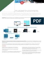 Bitdefender NGZ Security For Virtual Enviroment