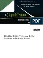 189 Thinkpad t400s t410s t410si