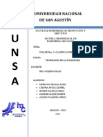TALLER Nro 2 - Clasificacion del Acero.docx