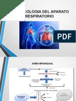 Farmacologia Respiratoria