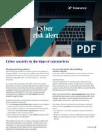 cyber-risk-alert_remote-working_cyber-security_axa-xlsrm_usca