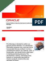 Opss Tech Presentation 133449