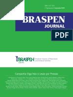 Orientações Lesão por Pressão Braspen