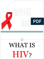 2 HIV 101