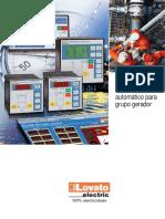 100% electricidade. Relés de controle automático para grupo gerador (1).pdf