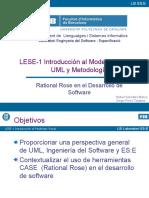 Introduccion Al Modelado Visual RUP