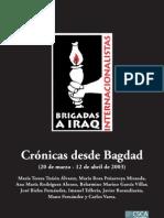 Anonimo - Varios - Cronicas Desde Bagdad