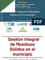 INFORME ACODAL RESIDUOS SOLIDOS - IMPORTANTE
