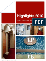 Highlights T&P 2010