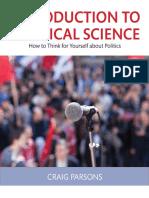 Craig Parsons - Introduction to Political Science (2016, Parsons, Craig., Pearson College Div) - libgen.lc (1).pdf