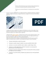 unidad 1 preguntas y respuestas analisis financiero