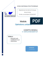 TP OPU - Distillation Short-Cut.pdf