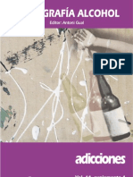 Monografia Alcohol