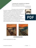 Arte y Pandemia