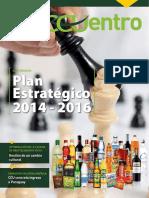 ENE_2014-1 Plan Estrategico CCU