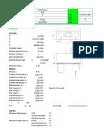2 Pilecap Design-ACI
