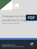 INEJEP-Emergencia carcelaria y pandemia en Argentina.pdf