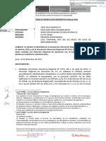 Res_02943-2019-SERVIR-TSC-Primera_Sala NULIDAD POR NO CUMPLIR CON EL DEBIDO PROCESO