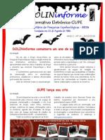 DOLINinforme - 013 - GUPE