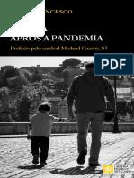 A VIDA APOIS  A PANDEMIA PAPA FRANCISCO .pdf