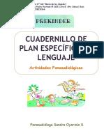 CUADERNILLO MAYO-JUNIO. PREKINDER (1)