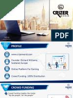 INDIA Crizer World PPT