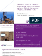 PASS START-PROF Capabilities for Pipe Stress Analysis of Power and Process Piping Systems