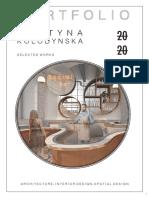 MARTYNA KOLODYNSKA PORTFOLIO 2020 5MB compressed.pdf