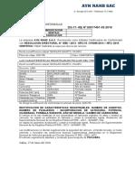 00317451-A2D-705-CONFORMIDAD