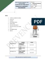 GISSO-04-PTS-0016-00 PROCEDIMIENTO TRABAJOS DE CONEXION Y DESCONEXION