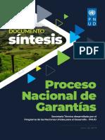 UNDP_Co_PAZ_Publicaciones_ResumenGarantias_Dec1_2019_ISintesis