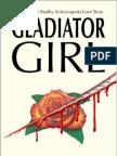Gladiator Girl