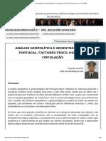 Análise Geopolítica e Geoestratégica de Portugal. Factores Físico, Humano e Circulação_.pdf