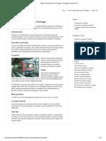Meios de transporte em Portugal - Portugalecoaventura.pt