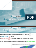 Lesson 4 VC.03 Lagrange