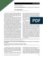 Shear Strength of Joints in Precast Concrete Segmental Bridges. Paper by Xiangming Zhou, Neil Mickleborough,