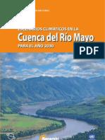 Cuenca Mayo