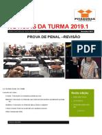 Jornal de Novembro 2019