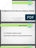 Presentación Iroel Evento Info-Squid