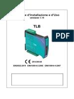 F8330_TLB_manuale_IT