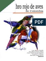 Libro rojo de aves .pdf