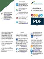 Pamphlet - Digital tools