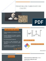 Planta Procesadora de carbonato de calcio.pptx