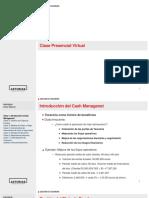 presentacion resumen clases de gestión de tesorería